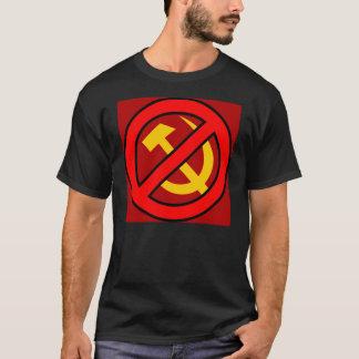 NO Communists T Shirt