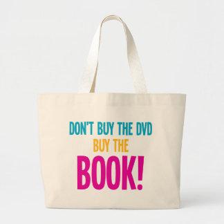 No compre El DVD, compran el libro Bolsas