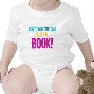 No compre El DVD, compran el libro Traje De Bebé