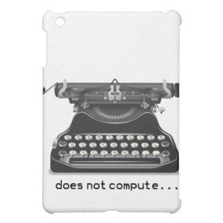 no computa…