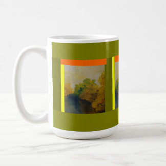 """No Condemnation"" Coffee Mug"
