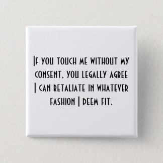 No Consent Ver.2 Button