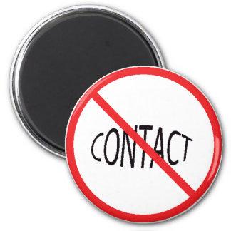 No Contact Magnet