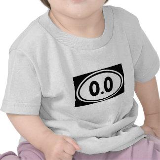 No corro 0 0 funcionamientos del odio del diseño camiseta