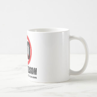 No Crete Prison Coffee Mug