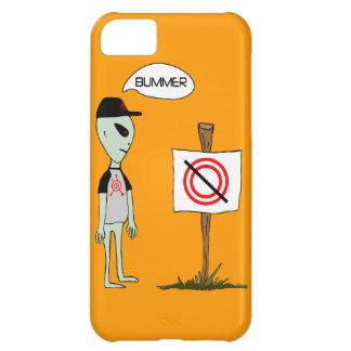 No Crop Circles Allowed iPhone 5 Case-Mate Case