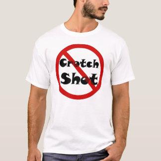 No Crotch Shot T-Shirt
