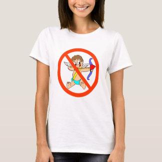 No Cupid ( anti cupid) T-Shirt