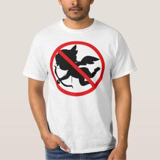 No Cupid T-Shirt