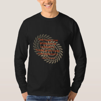 No Cure for Curiosity Long Sleeve T-Shirt