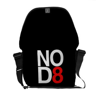 NO D8 - NO DATE COMMUTER BAGS