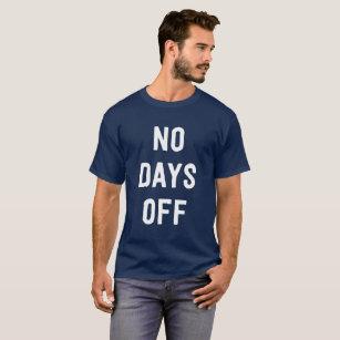 fa222befc Funny Workaholic T-Shirts - T-Shirt Design & Printing | Zazzle