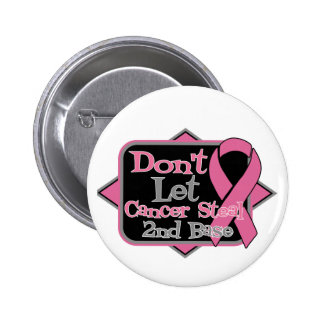 No deje al cáncer robar la 2da base - cáncer de pe pin redondo 5 cm