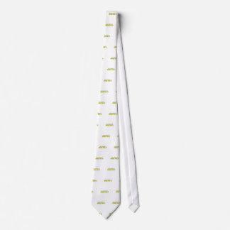 No desee para él el trabajo para él regalo del corbata personalizada