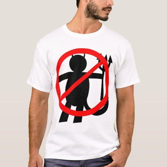 No Devils T-Shirt