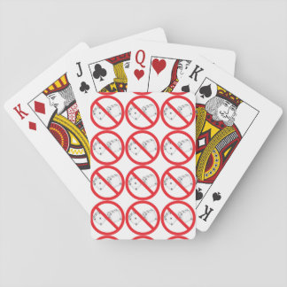 NO DICE! Deck of Cards