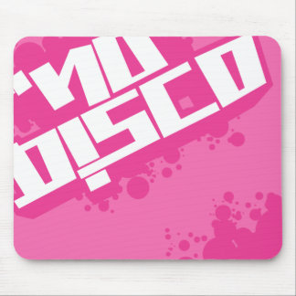 no disco mousepads