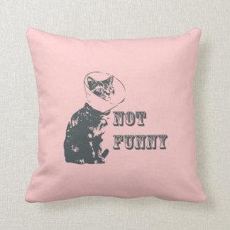 No divertido almohada