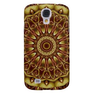 No. divino 2 del amor de la mandala creado por Tut Funda Samsung S4