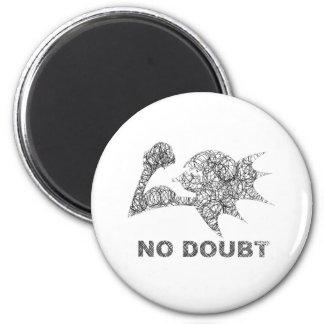 No Doubt Magnet