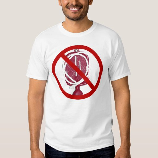 No Douche Bags T Shirt