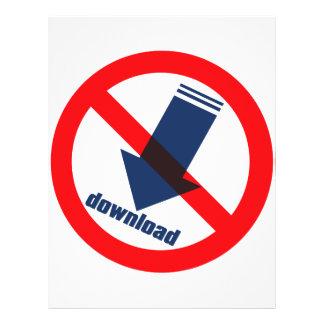 NO_download Flyer