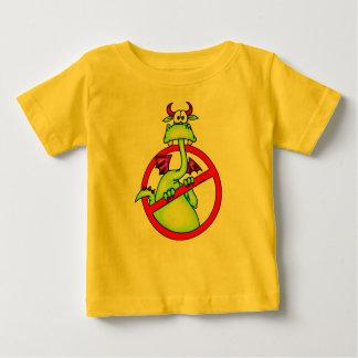 No Dragons Allowed Symbol Shirt