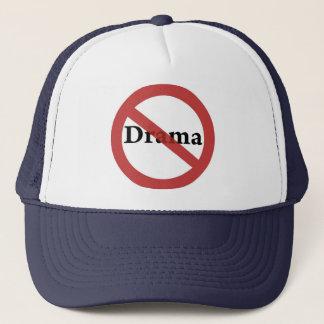 No Drama Allowed! Trucker Hat