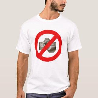 No Dumbells T-Shirt