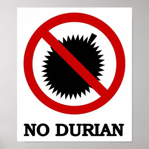 NO Durian Tropical Fru...