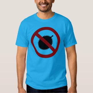 No Durian T-shirt