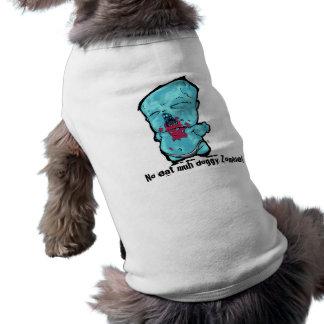 No eat muh doggy Zombie! Shirt