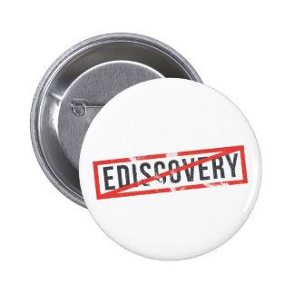 NO EDISCOVERY PIN