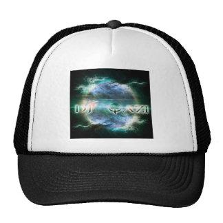 No Ego Records Qazisun Trucker Hat