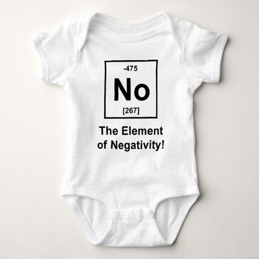 No-Elemento-de-Negatividad Playera