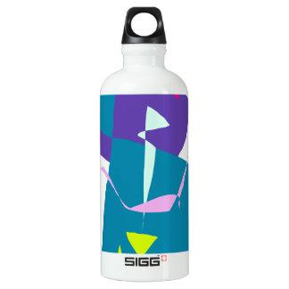 No End SIGG Traveler 0.6L Water Bottle