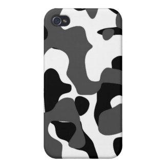 No ennegrezca ningún 1 iPhone 4 cárcasas