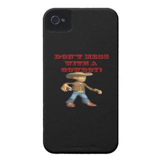 No ensucie con un vaquero Case-Mate iPhone 4 protectores