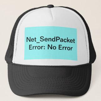 No Error Error Code Trucker Hat