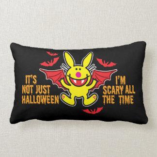 No es apenas Halloween Almohada