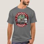 No es cirugía de Rocket - camiseta