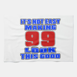 No es la mirada de fabricación fácil 99 esto bueno toalla