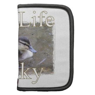 No es la vida Ducky Planificadores