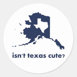 No es lindo de Tejas comparado a Alaska