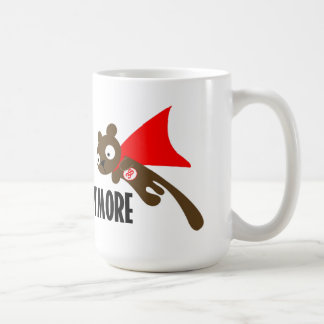 No es ninguna taza secreta de la ardilla
