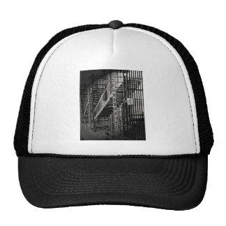 No Escape Grunge Urban Trucker Hat