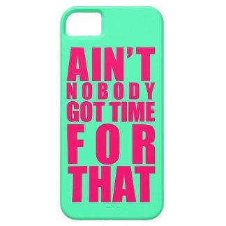 No está nadie hora conseguida para ese caso del iPhone 5 cárcasas
