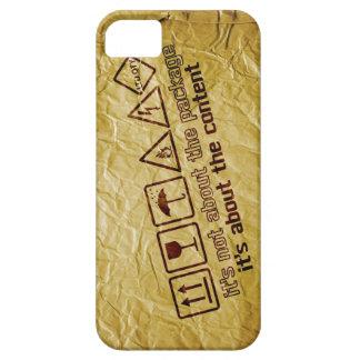 no está sobre el paquete… iPhone 5 Case-Mate cárcasa