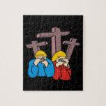 No esté de luto disfrutan puzzle