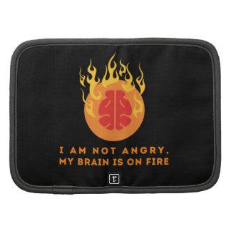 No estoy enojado